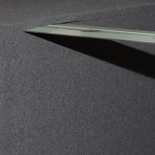 d coupe de plaques en mousse pe et pu. Black Bedroom Furniture Sets. Home Design Ideas