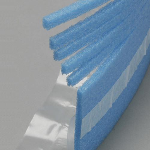 Chape liquide en sac best chape fluide base de sulfate de for Joint carrelage plancher chauffant