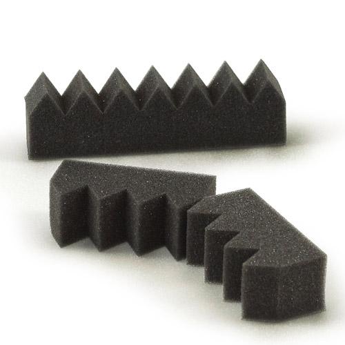mousse polyur thane d coup e au laser. Black Bedroom Furniture Sets. Home Design Ideas