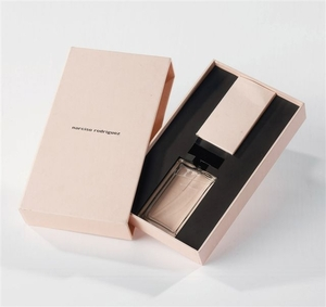 Sapronit packaging parfum cosmetique